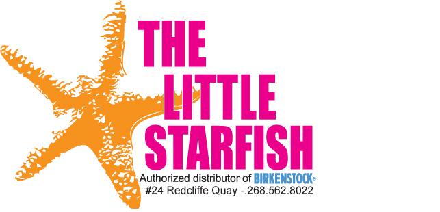 TheLittleStarfish